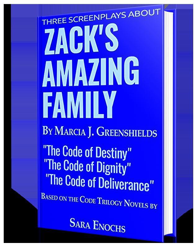 Zack's Amazing Family